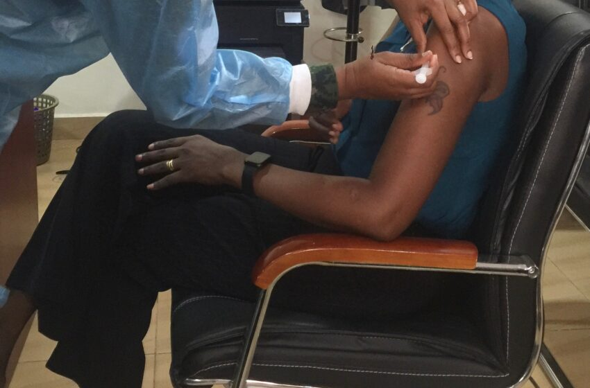 South Sudan to roll-out Covid-19 vaccination in states