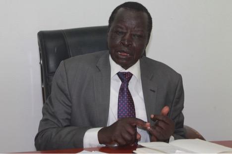 South Sudanese Lawmakers Warned Against Egoism