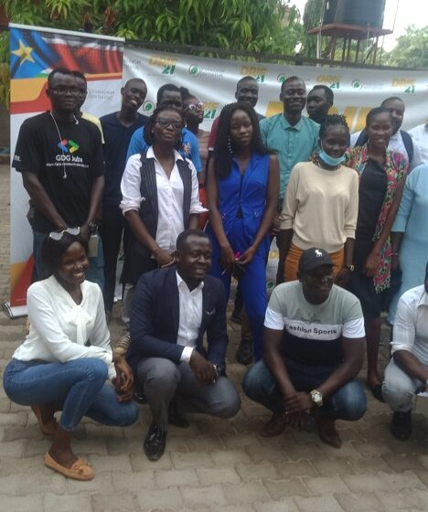 Experts call on more youth to acquire ICT Skills