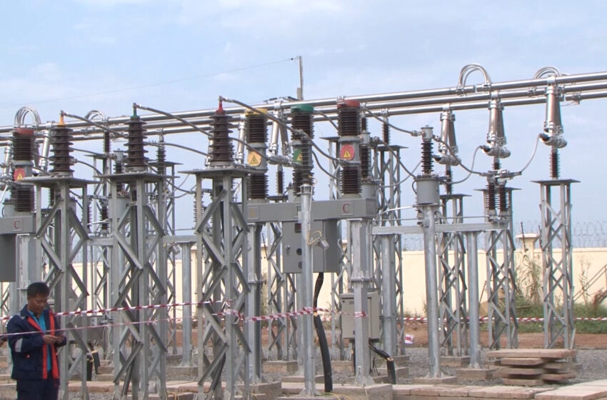 Lights back on in Juba after days of total outage