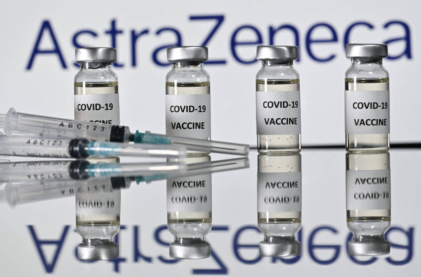 COVID-19 vaccination begins upcountry this week