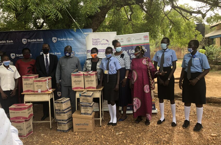 UNICEF to distribute 900,000 facemasks to pupils, teachers as schools reopen
