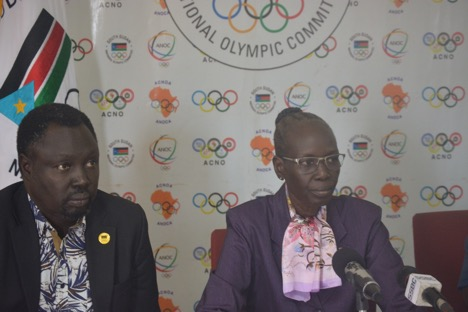 South Sudan to celebrate Olympic Day on Wednesday
