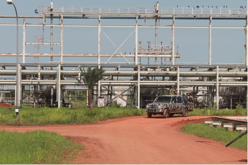 South Sudan Pays Ruweng Its Oil Proceeds