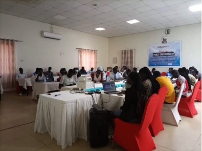 Youth group calls for accountability, transparency in public sectors