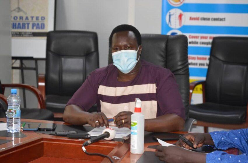 South Sudan's Capital Runs Out of COVID-19 Vaccine