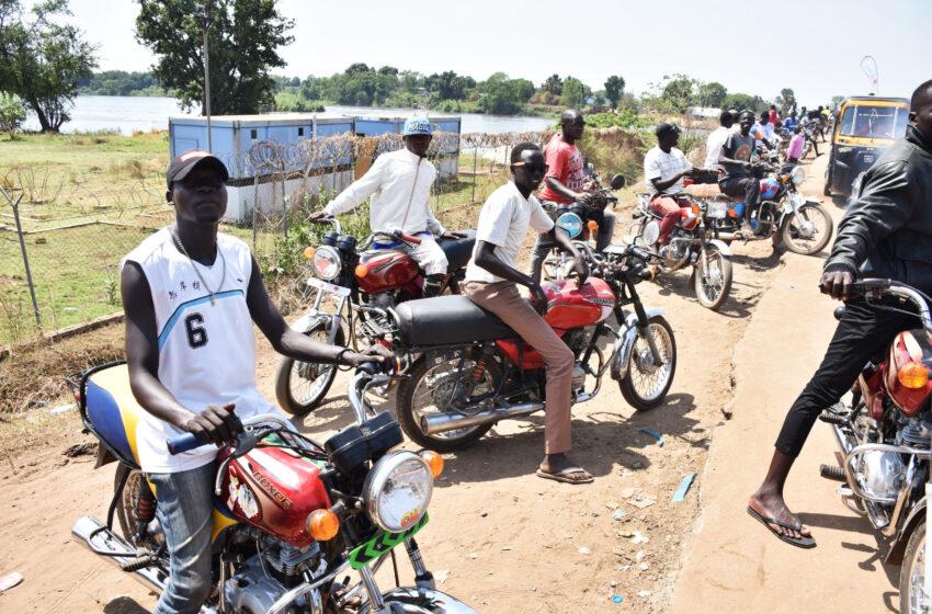 South Sudanese Civil Servants Prefer Odd Jobs To Endure Economic Crisis