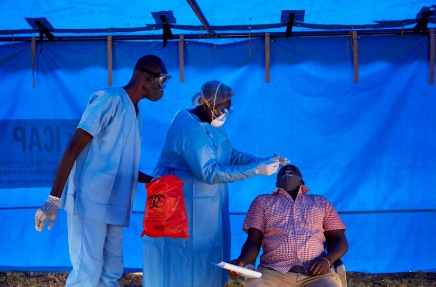 COVID-19 Infections On The Rise In South Sudan
