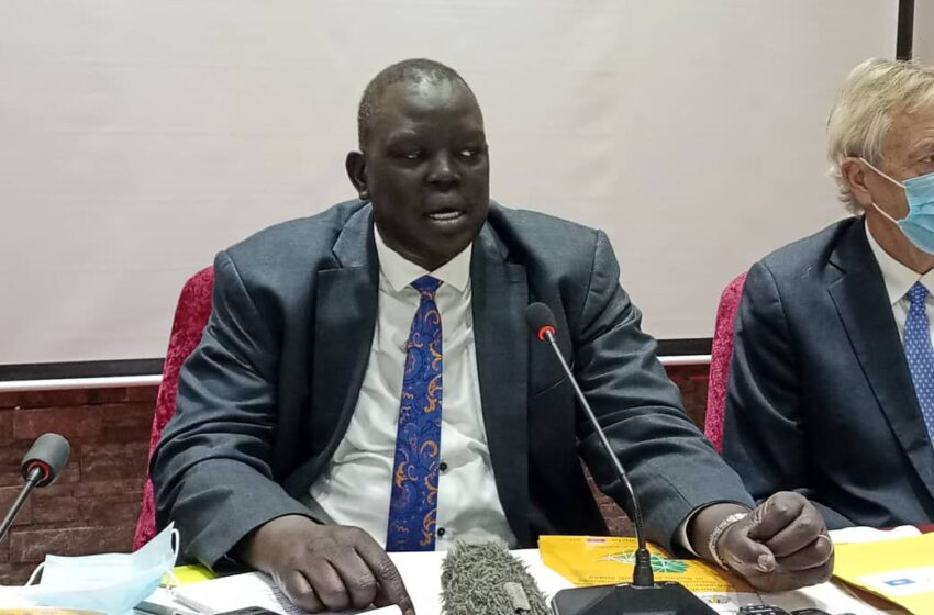 South Sudan Welcomes Kenya's Visa Waiver