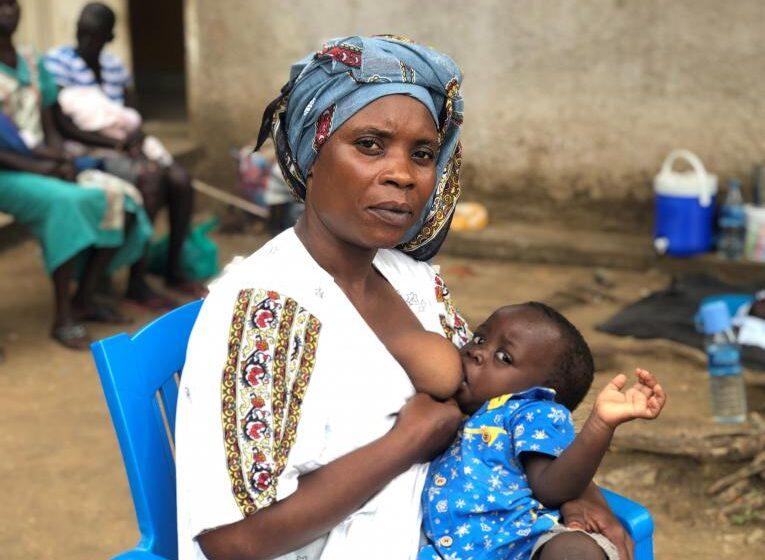 South Sudan: Health Experts Underscore Breastfeeding As Best Practice