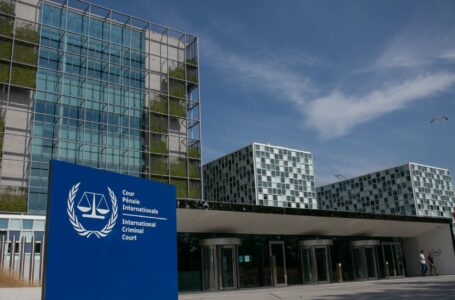 Victims petition ICC over atrocities in South Sudan