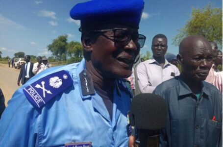 Jonglei authorities to produce Clinical officer's murderer before law