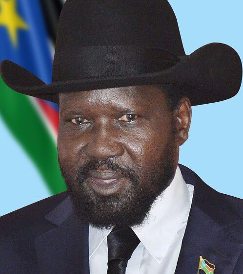 South Sudan President replaces Minister of Foreign Affairs