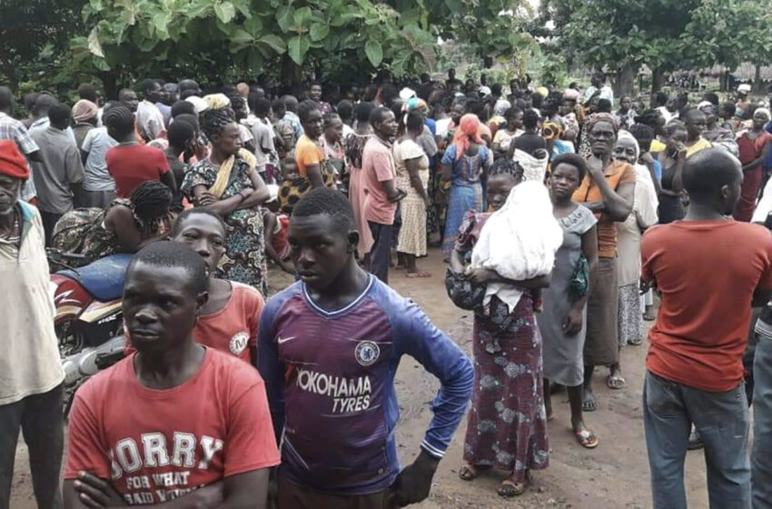 Politicians preach peace in South Sudan's capital, violence in the countryside