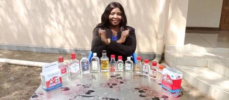 South Sudan's Eastern Equatoria State bans sale of harmful liquor