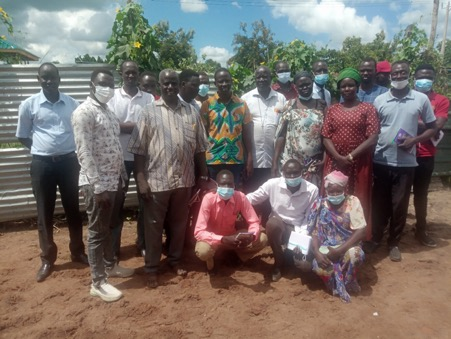 Religious groups in South Sudan embark on interfaith exchange visits